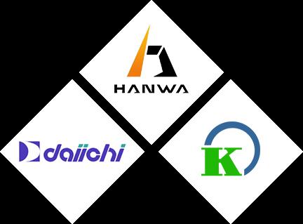 阪和ホールディングス株式会社のグループ企業